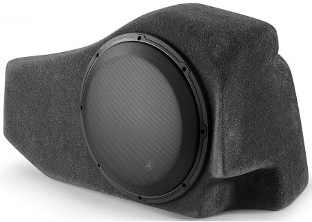 JL Audio - 94286 - Vehicle Specific Sub Enclosures