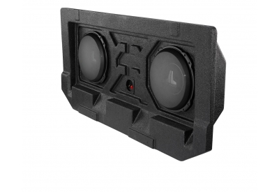 JL Audio - SB-GM-AVAL/12TW3 - Vehicle Specific Sub Enclosures