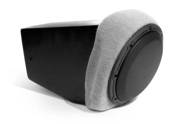 JL Audio Black Tacoma Access Cab Stealthbox Subwoofer - 94308