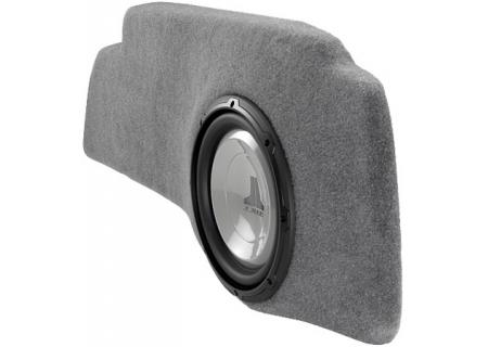 JL Audio - 94315 - Vehicle Specific Sub Enclosures