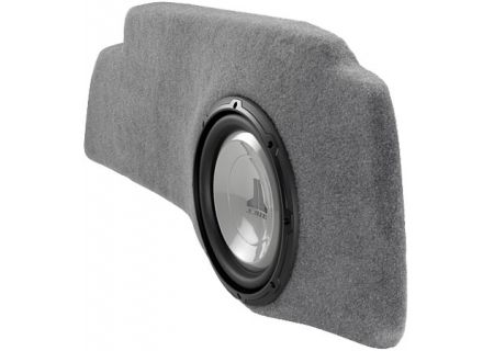 JL Audio - 94316 - Vehicle Specific Sub Enclosures