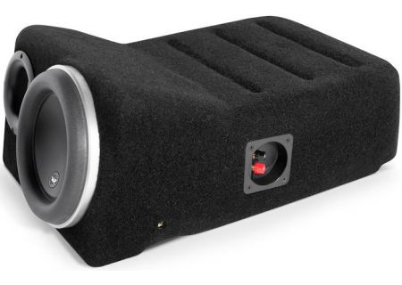 JL Audio - SB-T-TUNDC/8W7/GA - Vehicle Specific Sub Enclosures