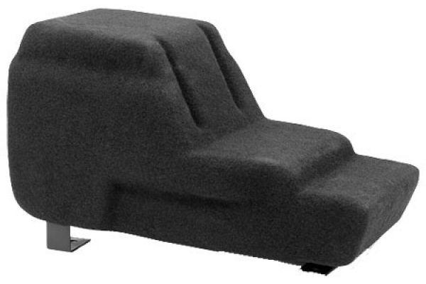 JL Audio Stealthbox For 2008-2011 Ford SuperDuty - SB-F-SUPRCNSL2/8W7