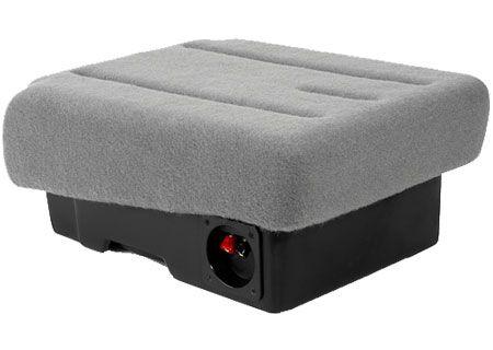 JL Audio Chevrolet And GMC Full-Size SUVs And Trucks Titanium Subwoofer Stealthbox - 94353