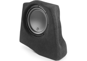 JL Audio - 94376 - Vehicle Specific Sub Enclosures