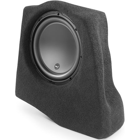 Ford Edge 2007-2010 Factory Speaker Replacement Kicker (2 ...  |Ford Edge Subwoofer