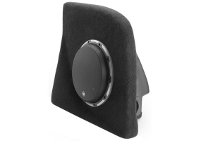 JL Audio - 94384 - Vehicle Specific Sub Enclosures