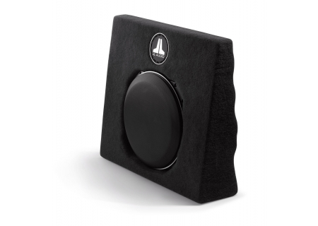 JL Audio - 94410 - Vehicle Specific Sub Enclosures