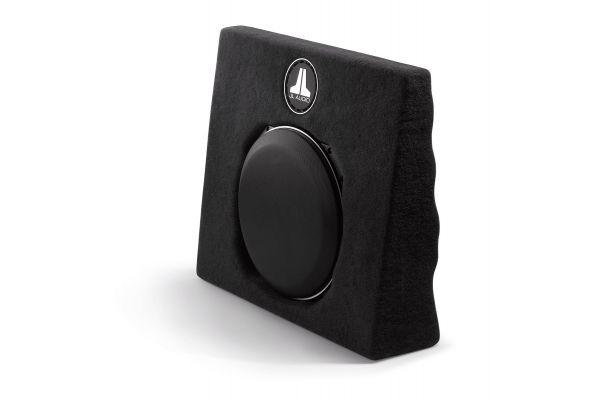 JL Audio Stealthbox For 2007-2013 Toyota Tundra CrewMax - SB-T-TUNDCMAX/13TW5V2