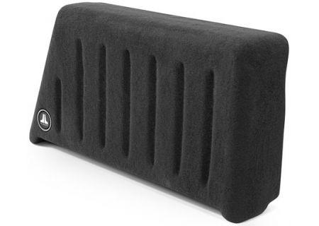 JL Audio Jeep Wrangler Unlimited Subwoofer Stealthbox - 94418