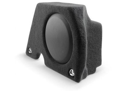 JL Audio - 94421 - Vehicle Specific Sub Enclosures