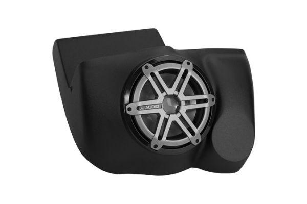 JL Audio Polaris Ranger Stealthbox Subwoofer - 94424