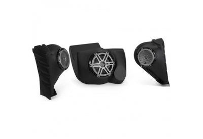 JL Audio - 94425 - Vehicle Specific Sub Enclosures