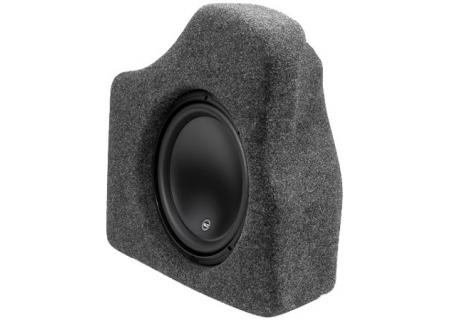 JL Audio - 94437 - Vehicle Specific Sub Enclosures