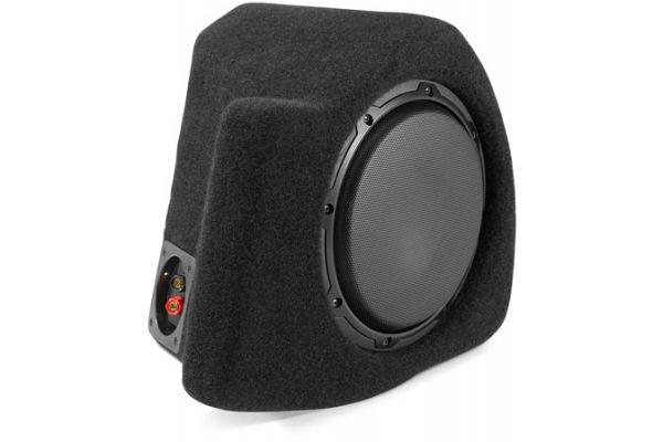 JL Audio Stealthbox For 2008-2015 Smart Fortwo - SB-SMRT-4-2/8W3V3