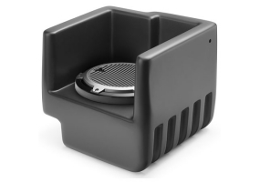 JL Audio - 94457 - Vehicle Specific Sub Enclosures