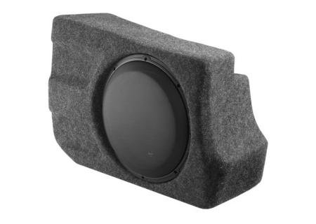 JL Audio - 94465 - Vehicle Specific Sub Enclosures