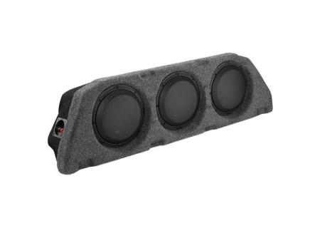 JL Audio - 94473 - Vehicle Specific Sub Enclosures
