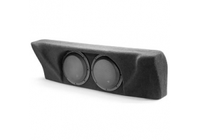 JL Audio - 94480 - Vehicle Specific Sub Enclosures