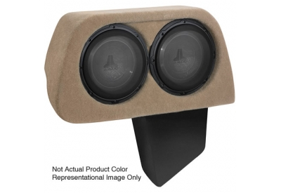 JL Audio - 94484 - Vehicle Specific Sub Enclosures