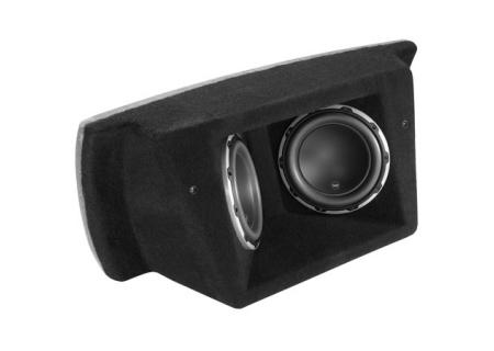 JL Audio - 94488 - Vehicle Specific Sub Enclosures