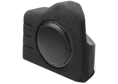 JL Audio - 94500 - Vehicle Specific Sub Enclosures
