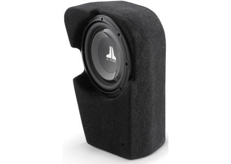 JL Audio Stealthbox For 2010-2017 Chevrolet Equinox / GMC Terrain - SB-GM-EQNX/10W1V3