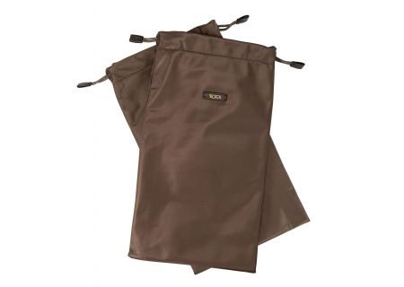 Tumi Travel Accessory Mink Shoe Bags - 94503-T315