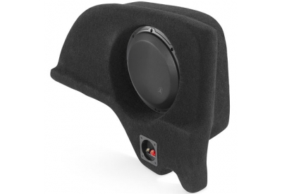 Big on Jeep Grand Cherokee Subwoofer Box