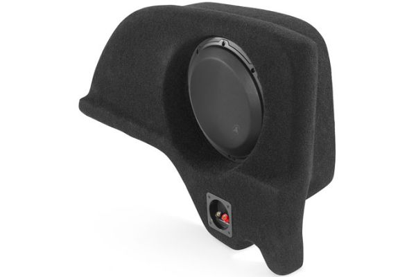 JL Audio Jeep Grand Cherokee Subwoofer Stealthbox - 94508