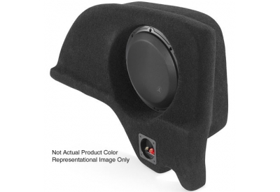 JL Audio - 94509 - Vehicle Specific Sub Enclosures