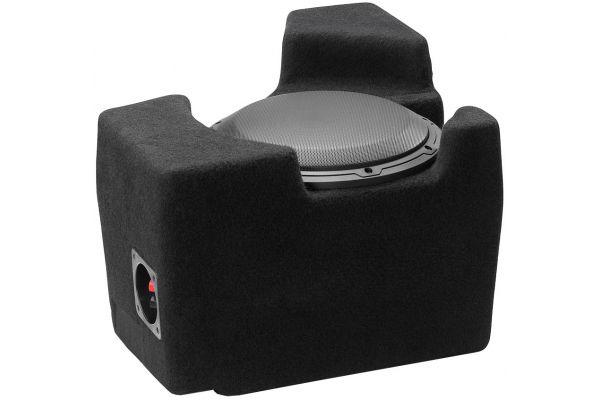 JL Audio Black BMW X5 Stealthbox Subwoofer - 94517