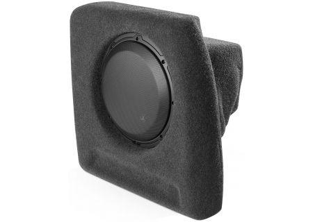 JL Audio Grey Ford Explorer Stealthbox Subwoofer - 94520