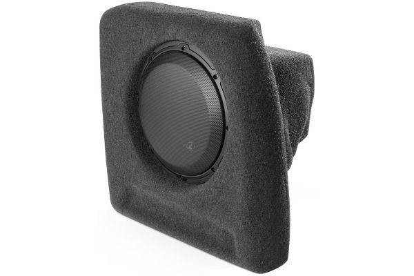 JL Audio Stealthbox For 2011-Up Ford Explorer - SB-F-EXPL3/10W3V3