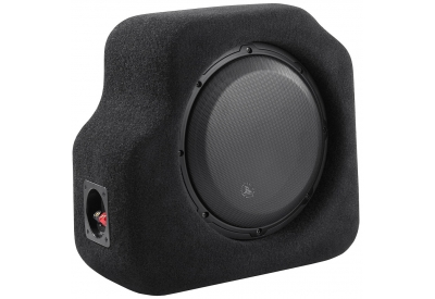 JL Audio - 94535 - Vehicle Specific Sub Enclosures
