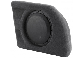 JL Audio - 94543 - Vehicle Specific Sub Enclosures
