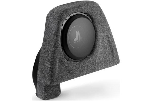 JL Audio Stealthbox For 2006-2013 Volkswagen GTI / Rabbit / R32 - SB-VW-GTI/10TW3