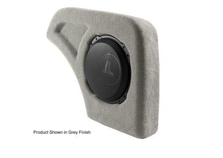 JL Audio Honda CR-V Subwoofer Stealhbox  - SB-H-CRV2/10TW3/DG