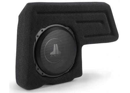 JL Audio - SB-LR-4/10TW3 - Vehicle Specific Sub Enclosures
