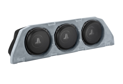 JL Audio - SB-GM-CTRIP/10TW3/UF - Vehicle Specific Sub Enclosures