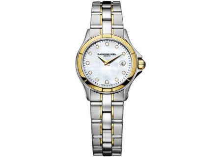 Raymond Weil - 9460-SG-97081 - Womens Watches