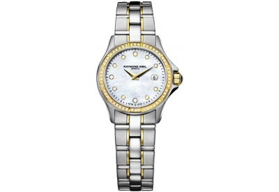 Raymond Weil - 9460-SGS-97081 - Womens Watches
