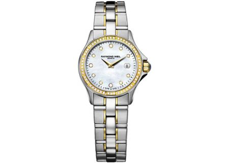 Raymond Weil - 9460-SGS-97081 - Womens Watches