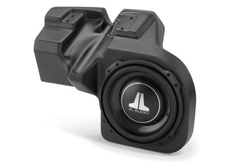 JL Audio 2011-2013 Polaris RZR Subwoofer Stealthbox - SB-POL-RZG1-10TW3