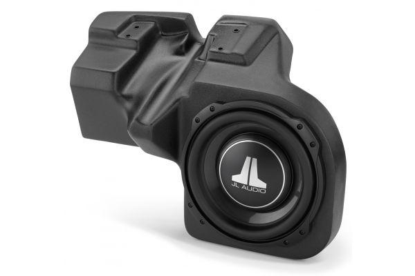 JL Audio Stealthbox For 2011-2013 Polaris RZR XP4 900 - SB-POL-RZG1-10TW3