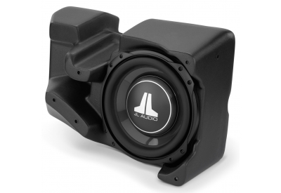 JL Audio - SB-POL-RZG2-10TW3 - Vehicle Specific Sub Enclosures