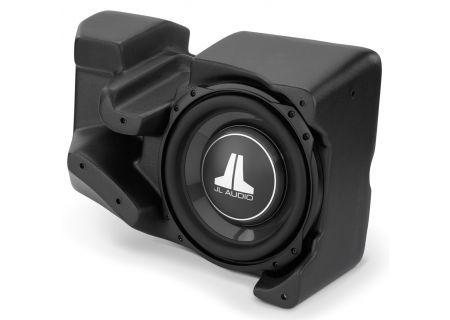 JL Audio - SB-POL-RZG2-10TW3 - Vehicle Specific Sub Enclosures