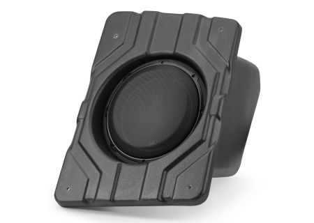 JL Audio 4 Ohm Driver Stealthbox For Polaris Slingshot  - SB-POL-SLINGSUBD/10W3V3-4