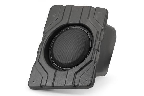 JL Audio Stealthbox For 2017-Up Polaris Slingshot (Driver Side) - SB-POL-SLINGSUBD/10W3V3-4