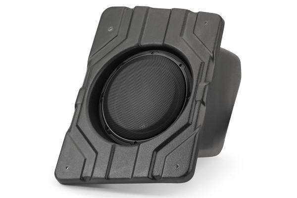 JL Audio Stealthbox For 2015-Up Polaris Slingshot (Driver Side) - SB-POL-SLINGSUBD/10W3V3-2